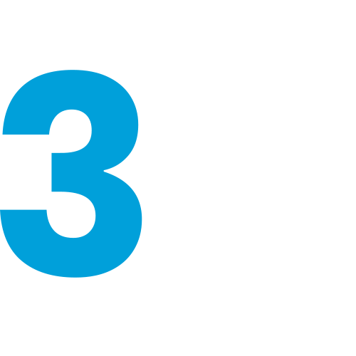 Number Icons Left_3
